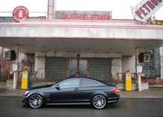 mercedes c-class bullit coupe by brabus-442078