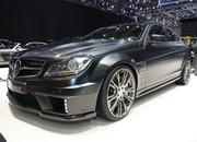 mercedes c-class bullit coupe by brabus-441450