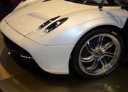 pagani huayra white edition-441849