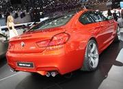 bmw m6 coupe-441855