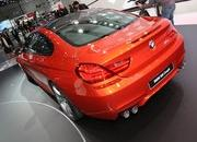 bmw m6 coupe-441858