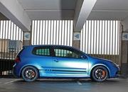 volkswagen golf v r32 by mr car design-440658