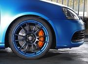 volkswagen golf v r32 by mr car design-440664
