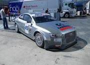 audi rs5 superstars series race car 2