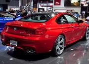 bmw m6 coupe-448736