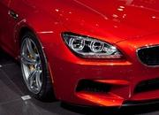 bmw m6 coupe-448739