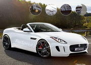 jaguar f-type roadster-449514