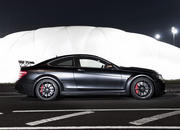 mercedes c63 amg black series coupe-450535