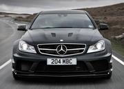 mercedes c63 amg black series coupe-450523