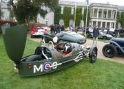 enjoy the sights and sounds of the morgan 3 wheeler-451319