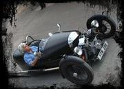 enjoy the sights and sounds of the morgan 3 wheeler-451316