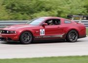 ford mustang gt4-cs autobahn edition by kenny brown-449867