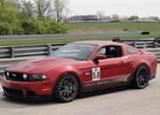 ford mustang gt4-cs autobahn edition by kenny brown-449865