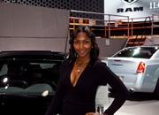 the girls of the 2012 new york auto show-448448
