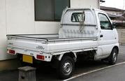 suzuki carry-453708