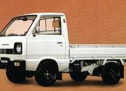 suzuki carry-453714