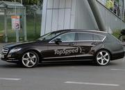 mercedes-benz cls shooting brake-453832