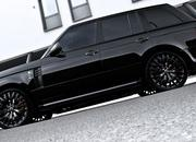 range rover westminister black label edition by kahn design-458148