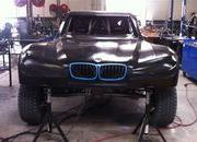 bmw x6 trophy truck by all german motorsports-457224