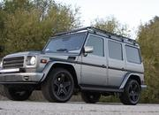 mercedes g55 amg by icon4x4 design-454208
