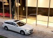 mercedes-benz cls shooting brake-463098