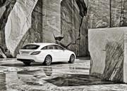 mercedes-benz cls shooting brake-463118