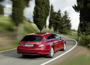 mercedes-benz cls shooting brake-463129