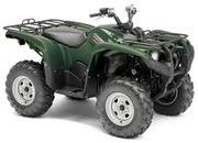 yamaha grizzly 700 eps se-460766