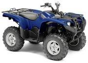 yamaha grizzly 700 eps se-460773