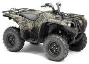yamaha grizzly 700 eps se-460750