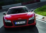 audi r8 e-tron becomes fastest electric vehicle around the nurburgring-462973