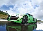 audi r8 v10 by racing one-461781