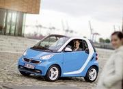 smart fortwo iceshine edition 2