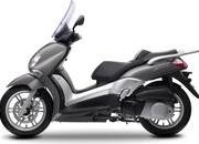 yamaha x-city 250-459278
