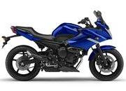 yamaha xj6 diversion abs-458880