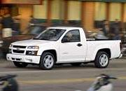 chevrolet colorado-465704