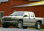chevrolet colorado-465707