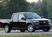chevrolet colorado-465698