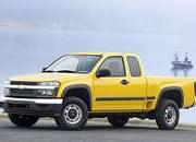 chevrolet colorado-465692