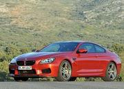 bmw m6 coupe-464167