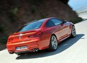 bmw m6 coupe-464173