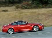 bmw m6 coupe-464176