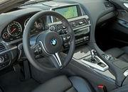 bmw m6 coupe-464182