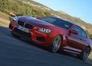 bmw m6 coupe-464185