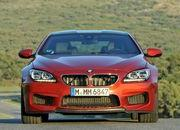 bmw m6 coupe-464194