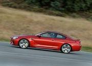 bmw m6 coupe-464197