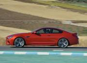 bmw m6 coupe-464212