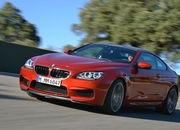 bmw m6 coupe-464215
