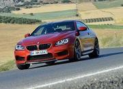 bmw m6 coupe-464218