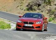 bmw m6 coupe-464221